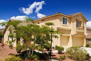 Las Vegas Residential Landscape Design